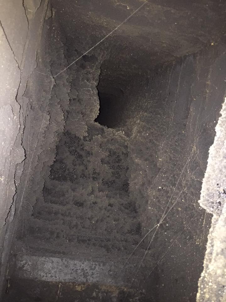 chimney sweeps in york