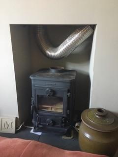 stove servicing york