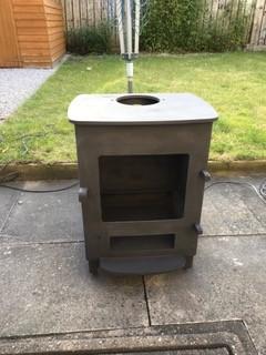 stove refurbishment york