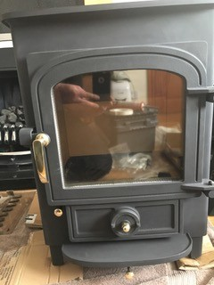stove refurbishment york