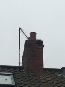 chimney repair york