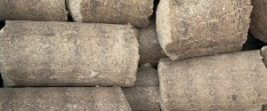 eco-logs for sale